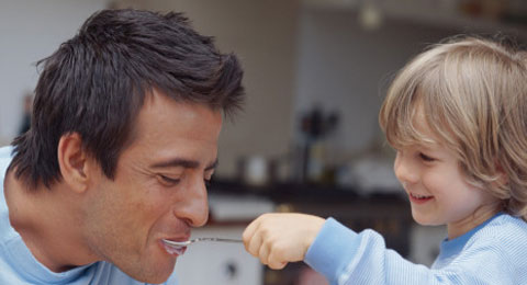 Drepturile tatilor la custodia copiilor