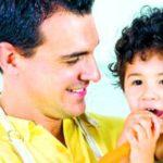Tatal Castiga Incredintarea Copilului