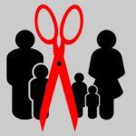 Incredintarea copiilor minori in caz de divort. Custodie copil